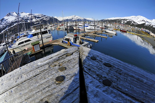 Blue Water Marina Grand Island