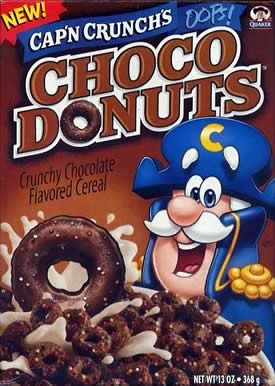 Where To Buy Chocolate Captain Crunch
