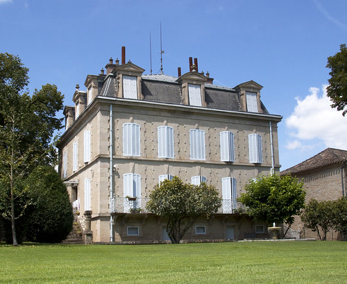 French country house varen this house matches my idea of for French country house blog