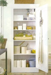 IKEA_Armoire_Cleaning_Closet | by camillestyles