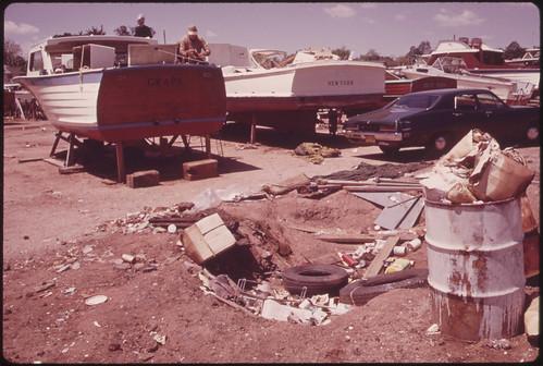 Staten Island Waste Disposal
