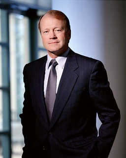 John T. Chambers; Chairman and Chief Executive Officer | by Cisco Pics
