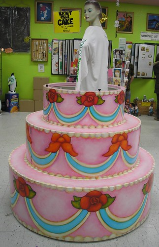 Rent A Cake Stand Creations By Blanca
