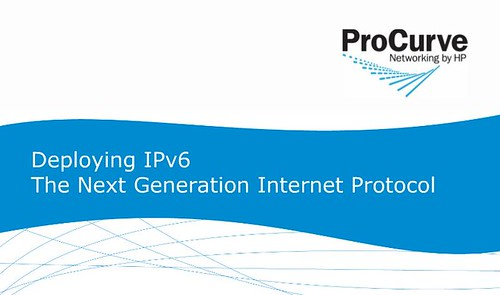 next generation internet protocol ipv6 essay The birth of tcp ip version 6 information technology essay as the next generation internet protocol when tcp/ipv6 was created the internet.