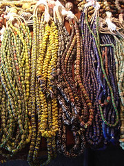 African Trade Beads | by kate fowle