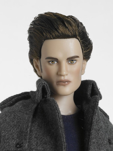 new pix of the tonner twilight dolls | by cybermelli