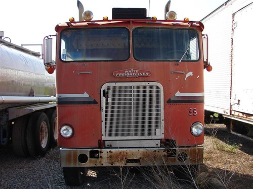 Freightliner Pullen Brothers | by lancef2