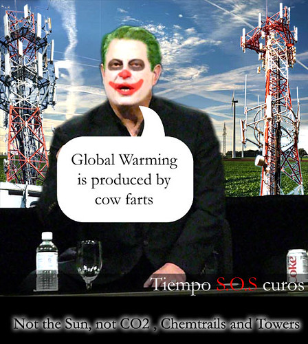 And Inconvenient Truth - Al Gore | by TiempoSOScuros