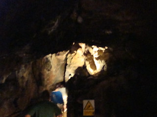 Wookey Hole - Hell's Ladder | by Auz