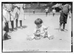 N.Y. Playground  (LOC) | by The Library of Congress