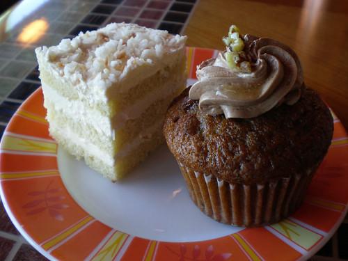 Splenda White Cake Recipe