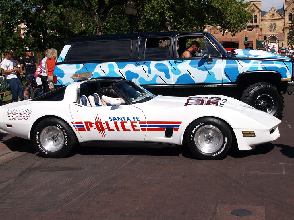 Santa Fe New Mexico Route Classic Cars Car Show Pre Flickr - Custom car show signs