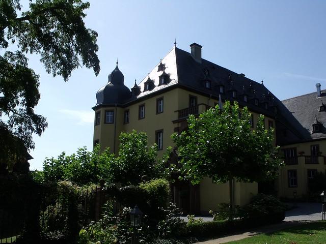 Schloss Vollrads, Oestrich-Winkel / Rheingau