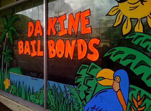 Black Dog Bail Bonds Gilbert Az