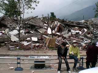 Sichuan Earthquake May 2008 | by Remko Tanis