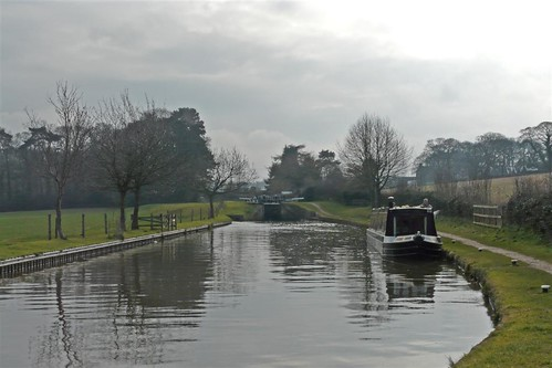 Canal holiday on the Shroppie | by Izzy Standbridge