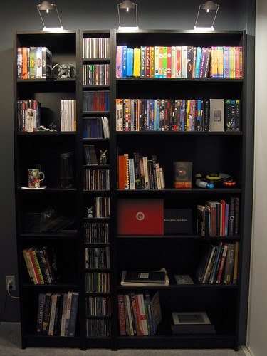 Ikea S Billy Bookcase It Was So Nice To Trade Some Of My