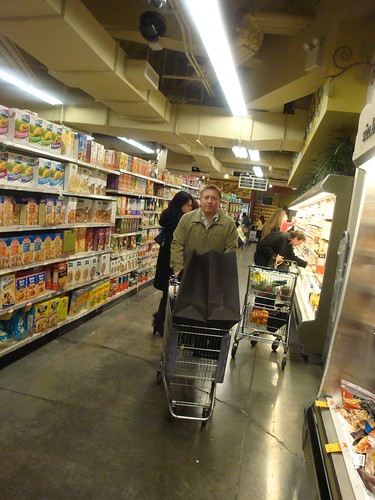 Whole Foods Columbus Ave
