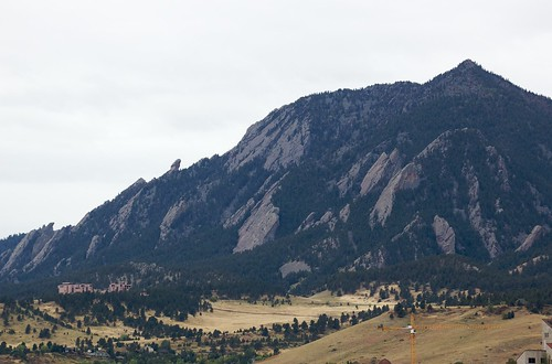 Flatirons and NCAR | by julesberry2001