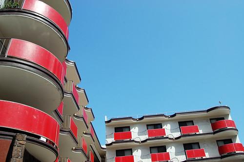Red Coach Motor Lodge San Francisco Todd Lappin Flickr