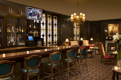 Madison Lounge | by The Roosevelt Hotel