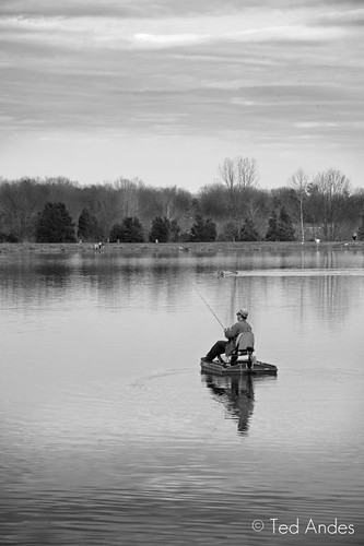 Gone Fishing | by ted @ndes