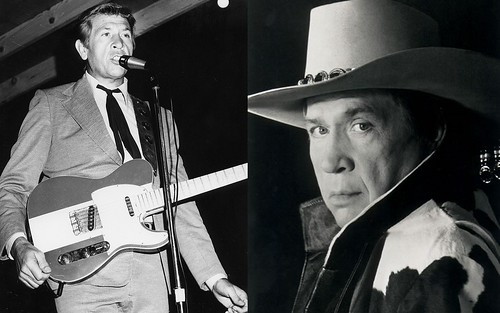 Buck Owens | by districtofchic