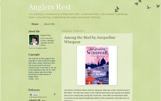 Anglers Rest | by Blogging Women
