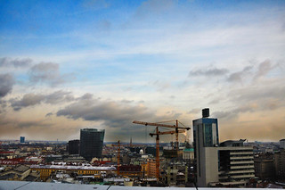 vienna under construction | by my lala