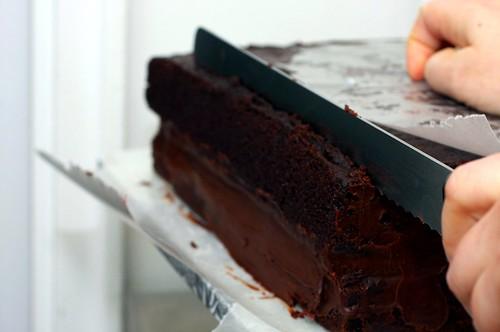 Layer Cake Tips Smitten Kitchen