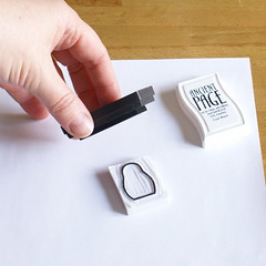 How to make a stamp? | by ArtMind etcetera