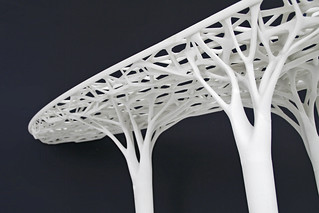 FOC Trabecula Bench | by Freedom Of Creation