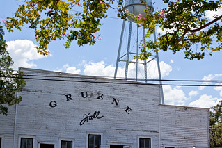Gruene Hall, Gruene, Texas | by LOLren