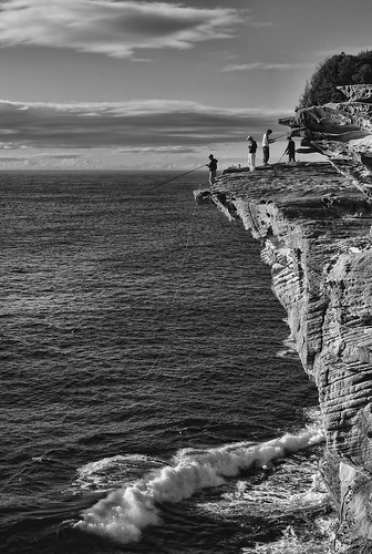 Magic Point Maroubra LX3 dBW 26 | by Gary Hayes