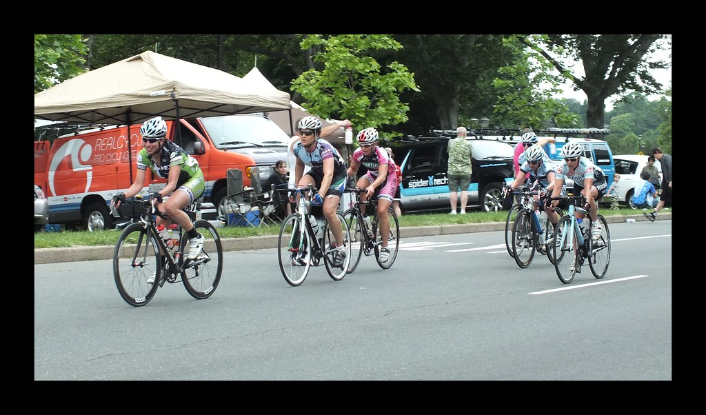 2011 TD Bank International Cycling Championship | Michael Vogt | Flickr