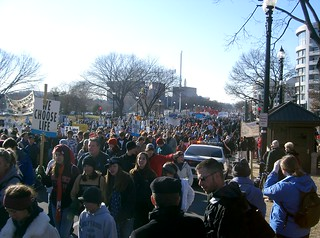 Abortion March 5 Abortion
