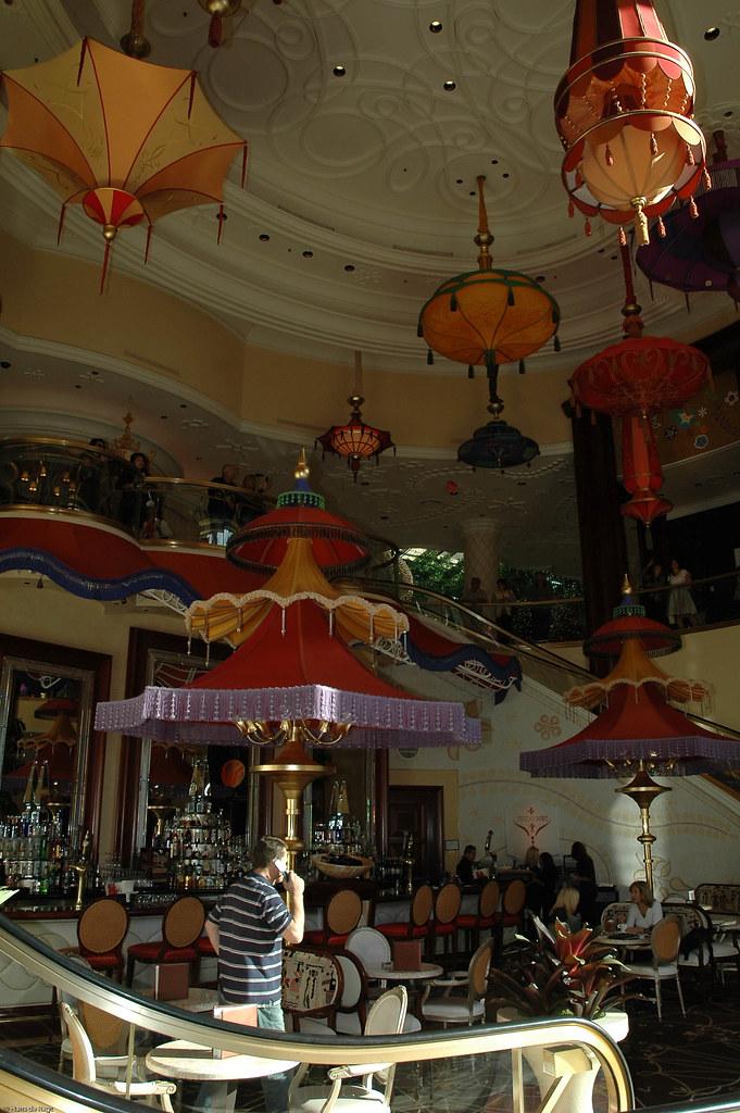 061114 534 Wynn Las Vegas Parasol Up Bar Hans De Regt Flickr