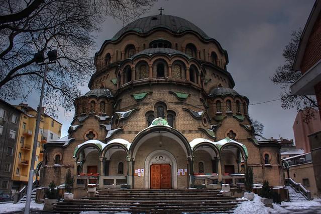Света Параскева (София)
