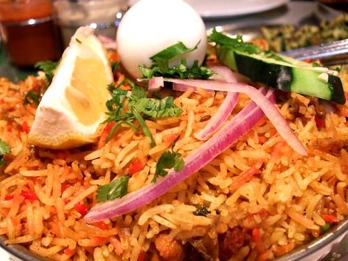 Indian Food Bellevue Tn