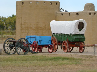 Bent's Old Fort - Colorado | by MN Photos