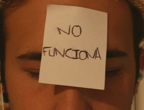 Dia 87: No funciona | by Freddy The Boy