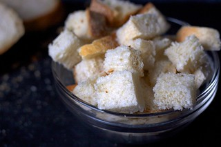croutons | by smitten kitchen