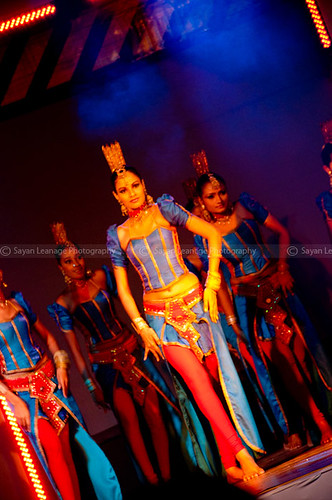 Beat That Beat | Traditional Female Dancers | by Sayan Devaan Leanage