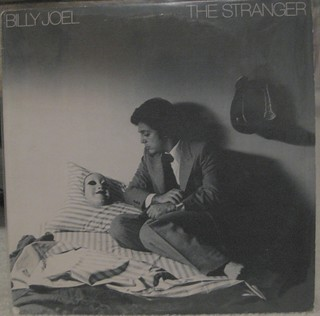 Billy Joel: The Stranger | by natron_bomb