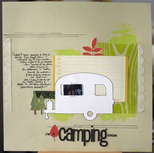 i'm a camping virgin | by vee*
