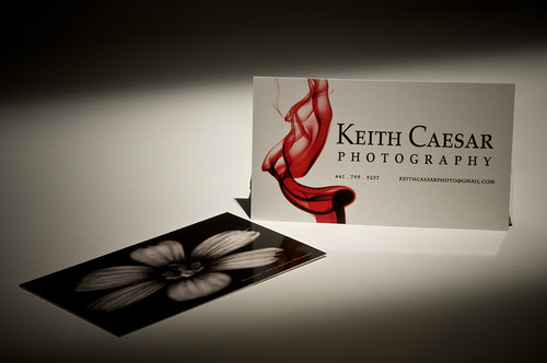 Business cards | by Mr. Caesar