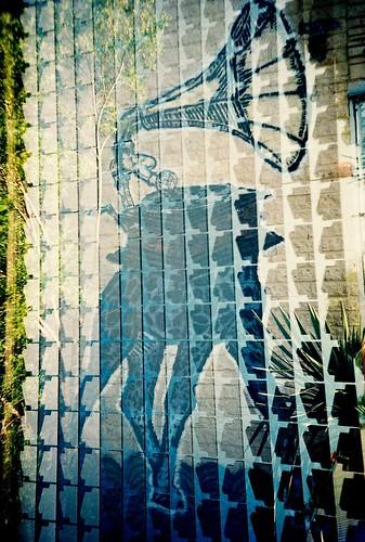 Walking SoundScape - LC-A+RL Kodak Elite Chrome 100 iso Cros… - Flickr