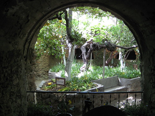 Forestiere Underground Gardens Fresno California Flickr