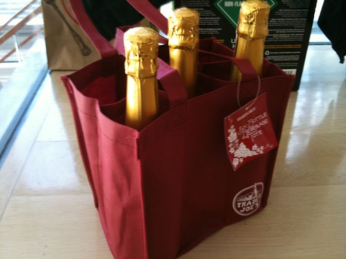 Tote For Wine Whole Foods