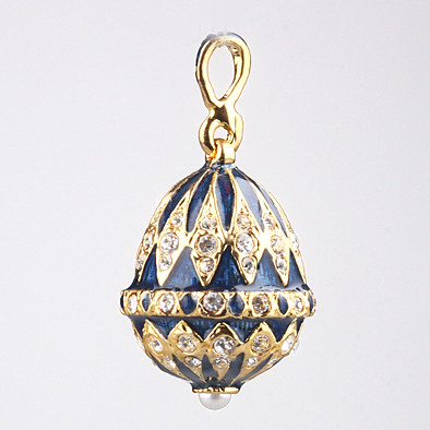 Faberge egg pendant faberge pendant egg at the russian sto faberge egg pendant by the russian store aloadofball Choice Image